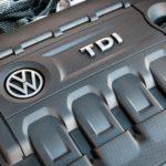 ¡Filtrado! Aquí tienes las primeras imágenes y detalles del Volkswagen Golf MK8 2019