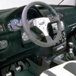 Ford Transit Connect X-Press: Una furgoneta con el motor del Ford Focus RS que quizás hayas olvidado