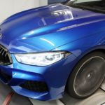 G-Power está preparando un salvaje BMW M850i con hasta 670 CV de potencia