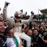 Hamilton, el mejor pagado de la F1: 49 millones de euros