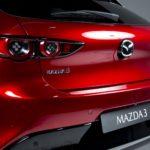 Hemos conocido en vivo el nuevo Mazda3 y estas son nuestras impresiones: Un gran paso adelante