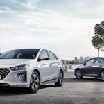 Hyundai Ioniq 2019: Así es el pequeño lavado de cara del exitoso modelo ECO coreano