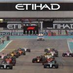 La Fórmula 1 llega a los 490 millones de audiencia