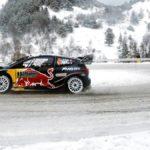 La vuelta al mundo en 14 rallys
