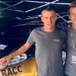 Nil Solans volverá a correr el Mundial de WRC2