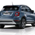 """Nuevo Fiat 500X 2019 """"Mirror"""": La edición especial llega al crossover"""