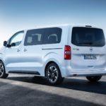 Nuevo Opel Zafira Life: El Spacetourer de la firma alemana