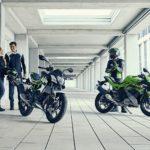 ¿Qué motos puedo conducir con el carnet de coche? Aquí el listado