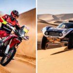 Rally Dakar 2019: españoles y pilotos más destacados en Perú