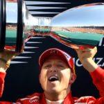 "Ross Brawn confía en que Schumacher ""va a mejorar"""