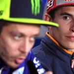 """Rossi: """"Márquez es buenísimo..."""""""