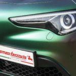 Si el Alfa RomeoStelvio Quadrifoglio no es suficiente de serie, así le sientan 38 CV adicionales