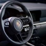 [Vídeo] Estas son las 5 características que más destacan en el interior del nuevo 911