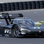 Volkswagen en busca del récord de vuelta a Nürburgring en eléctrico
