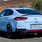 Ya a la venta el nuevo Hyundai i30N Fastback: La versión más rápida