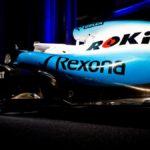 Alarma roja en Williams: no está terminado el montaje del FW42