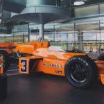 Alonso: McLaren con Carlin para ganar la Indy 500