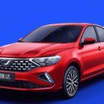 Así es el SEAT Ateca de Jetta, la nueva marca china
