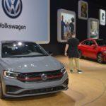 Así es el Volkswagen Jetta GLI al natural: 225 CV y una estética muy interesante