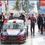 Dani Sordo correrá en el Tour de Córcega