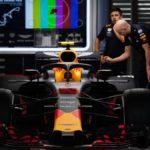 El Red Bull Honda de 2019 no quiere ser supersticioso