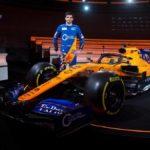 En directo: primer día de test F1 en Barcelona con Carlos Sainz