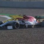 En directo test F1: Toro Rosso y Red Bull apenas ruedan