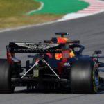 En directo test: Mercedes pasa al ataque con una gran mejora