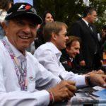 """Jo Ramírez y el futuro del GP de México: """"Es muy complicado"""""""