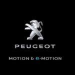 La gama electrificada de Peugeot se comercializará bajo la denominación e-MOTION