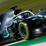 La sensación en Mercedes es que Ferrari empieza delante