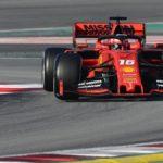 Las conclusiones de los test: Ferrari, Honda, McLaren…