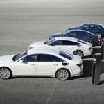Las mecánicas híbridas-enchufables llegan a los Audi A6, A7 Sportback, A8 y Q5 TFSI e