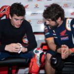 """Márquez: """"He sufrido porque estoy lejos de mi 100%"""""""