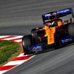McLaren vuela por momentos y Red Bull mete miedo con Honda
