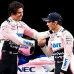 """""""Me alegraría lograr un par de podios... ¡y la primera victoria!"""""""