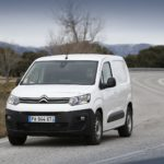 Primera prueba Citroën Berlingo Van: Para profesionales exigentes