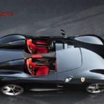 [Vídeo] Los Ferrari Monza SP1 y SP2 son aún más fascinantes en vídeo ¡Y cómo suenan!