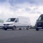 [Vídeo] Tres comerciales y una carrera de aceleración: Vas a descubrir quién gana más rápido de lo que crees