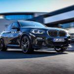 AC Schnitzer BMW X4. Más poderoso y dinámico
