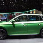 "Al natural: El Škoda Kamiq es el más ""conservador"" de la oferta B SUV del Grupo VW"