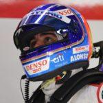 """Alonso: """"Ahora estamos mejor preparados, estoy feliz"""""""