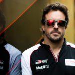"Alonso: ""¿F1 como siempre? Ni lo sé ni me interesa"""