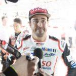 """Alonso: """"No estoy preparado para cometer errores, solo para ganar"""""""