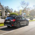 El Subaru Outback completa la oferta GLP para España