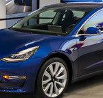 El Tesla Model 3 más barato tiene 386 kilómetros de autonomía y ya está disponible, por 35.000 dolares