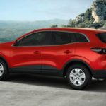 Este mes el Renault Kadjar, disponible con un precio muy competitivo