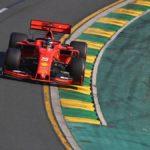 """""""Ferrari ya está con las excusas desde la primera carrera"""""""