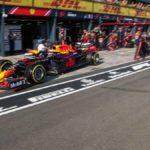 Honda hace fuerte a Red Bull