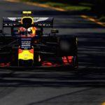 Interrogantes en Red Bull Honda